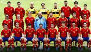 spain-national-team