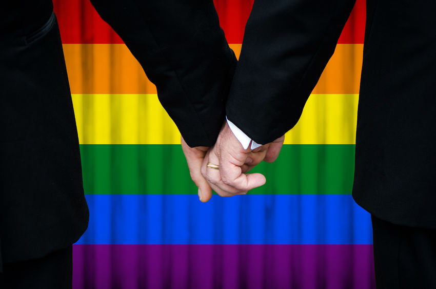 Estate Planning & Asset Protection Needs for the  Newly Married Same-Sex Couple