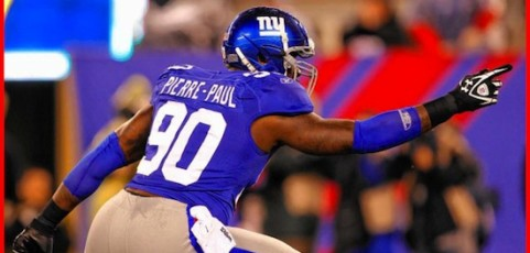 Jason Pierre-Paul could lose his NFL career – what could you lose?