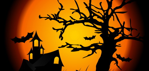 Ghouls, ghosts and estate planning, OH MY!