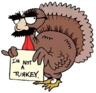 Should Turkeys Have Estate Plans?