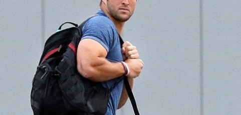 Protect Your Assets Like Tim Tebow is Protecting His Family Jewels.