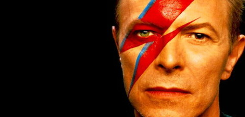 David Bowie dies at age 69.
