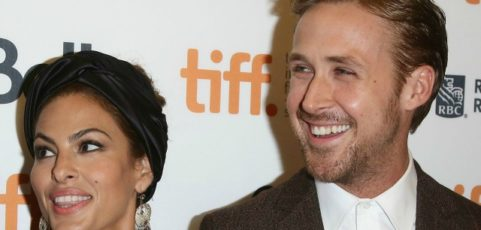 Ryan Gosling And Eva Mendes Wont Be Sleeping Much For the Next Year!
